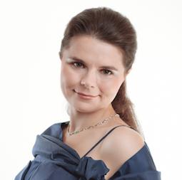Dr Ewelina Sielska-Badurek - foniatra i audiolog